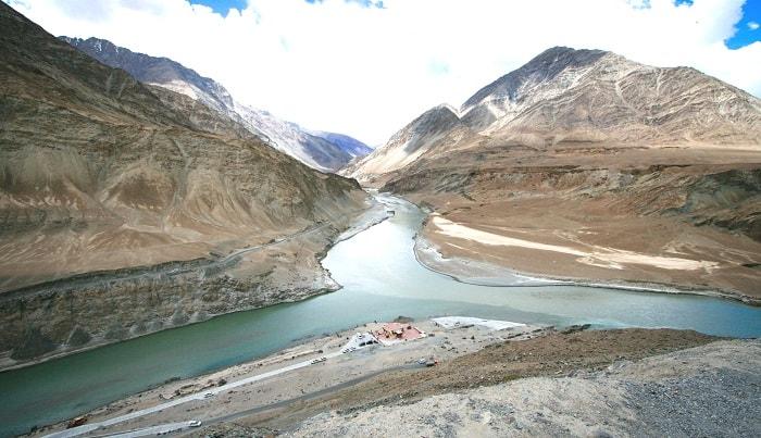 Indus Valley Ladakh