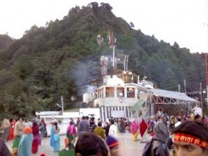 Bhairo Mandir