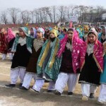 Dance of Kashmir
