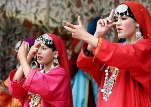 Hafiza Dance