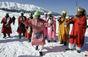 Kashmir Snow Festival