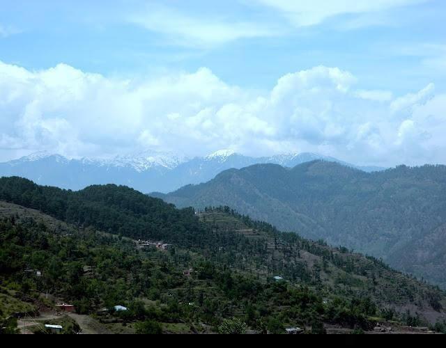 Panchari Valley