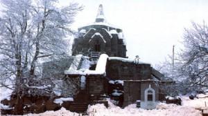 Sankracharya Temple Kashmir