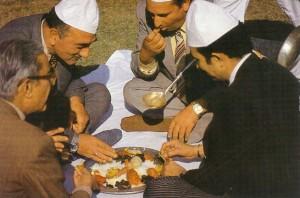 wazwan dishes