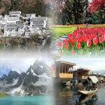 5 Days 4 Nights Best of Kashmir Tour Packages