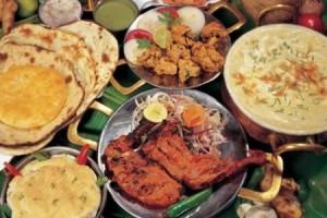kashmir dish