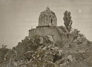 Ancient Shankaracharya Temple