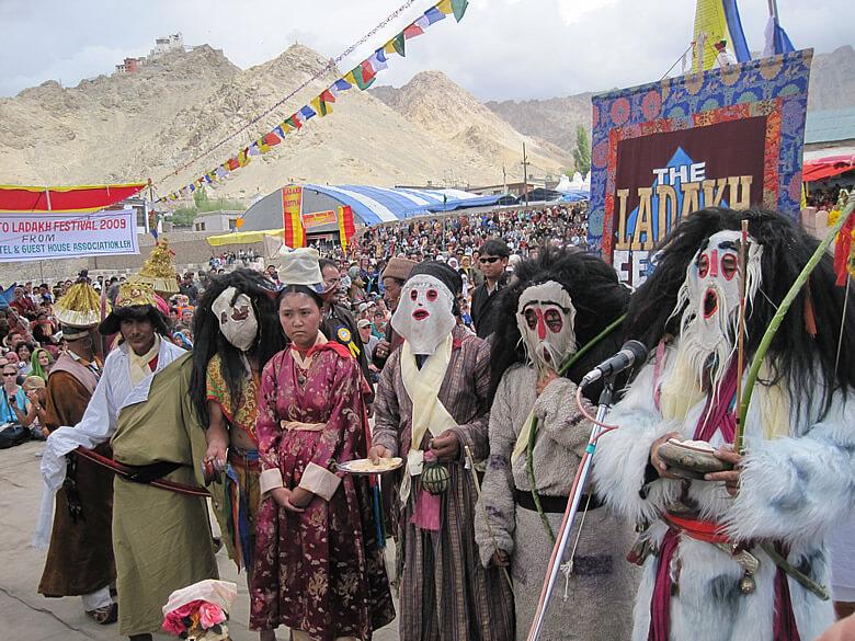 hemish festivals