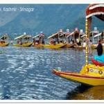houseboat Srinagar