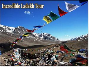 incredible ladakh yatra