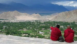 best time tour for ladakh
