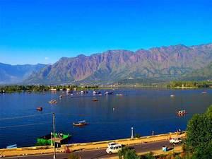 Wooler lake, Srinagar