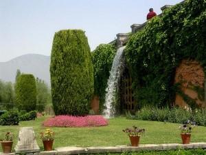 Gardens of Kashmir