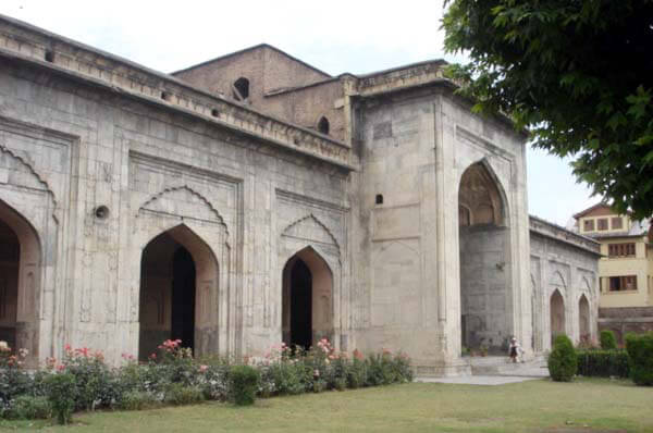 The Pather Masjid