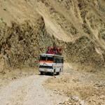transportation in ladakh