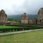 Kirimachi Temple Complex