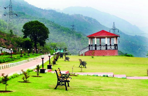 Udhampur, Jammu – Known as District of Chess