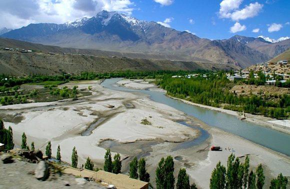Kargil – The Land of Agas
