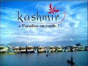 Kashmir Paradise Trip