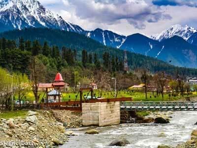 Stunning Kashmir