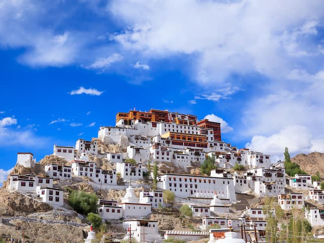 Thiksey_Gompa