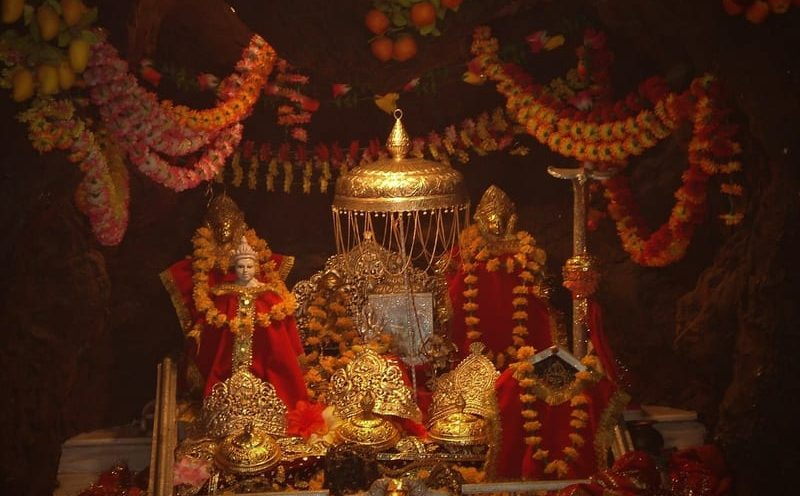 Vaishno Devi Darshan by Helicopter (4)